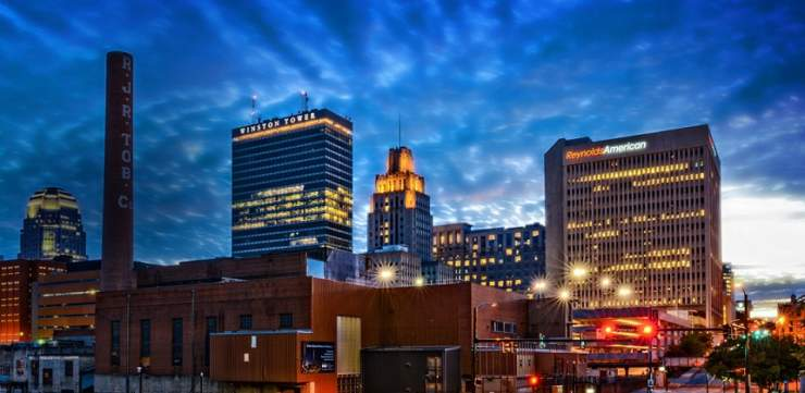 Top rated Winston-Salem group health insurance and employee benefit broker