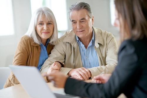 Employee Benefit Retirement Plans